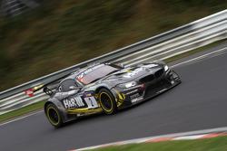Uwe Alzen, Philipp Wlazik, Niclas Kentenich, Uwe Alzen Automotive, Audi R8 LMS ultra