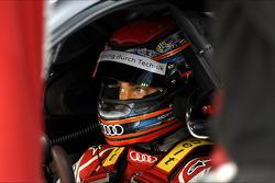 Edoardo Mortara, Audi Sport Team Rosberg Audi RS 5