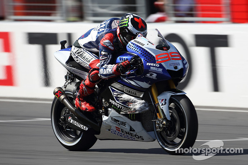 2013: Jorge Lorenzo (Yamaha) - 1:27.899