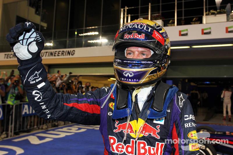 2013 - Sebastian Vettel, Red Bull (Galerie)