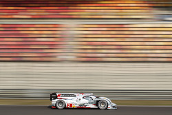 #2 Audi Sport Team Joest Audi R18 e-tron quattro: Tom Kristensen, Allan McNish, Loic Duval