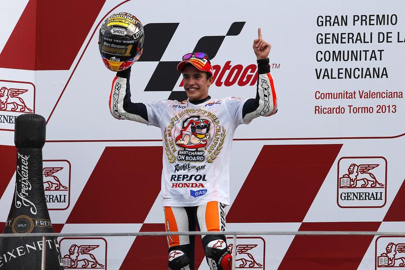 GP de Valencia 2013