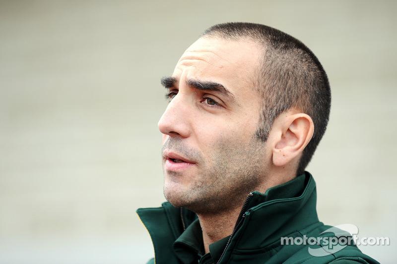 Cyril Abiteboul, Caterham F1