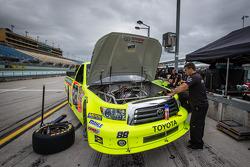 Le camion de Matt Crafton