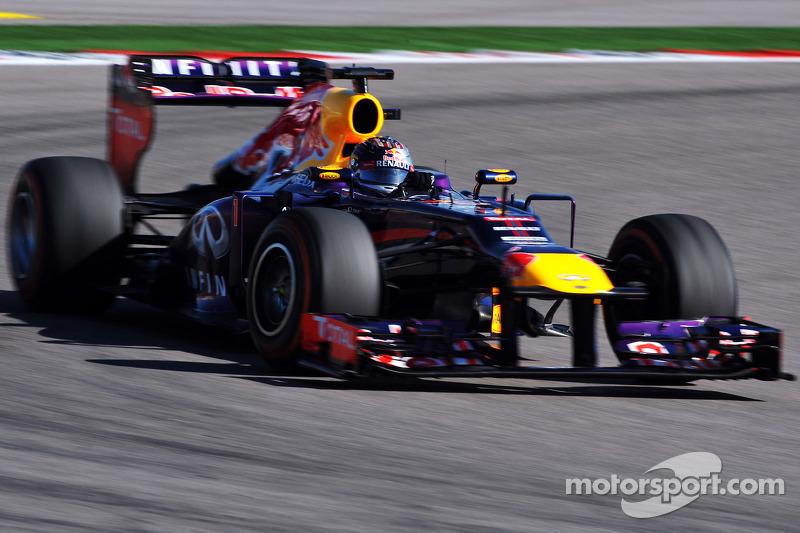 2013 - Sebastian Vettel, Red Bull Racing-Renault