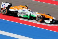 Adrian Sutil, Sahara Force India F1 Team, VJM06