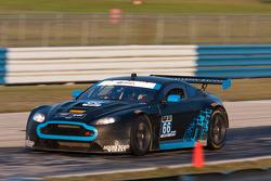 #66 TRG-AMR Aston Martin Vantage: James Davison