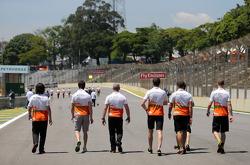 James Calado, Force India Formula One Team