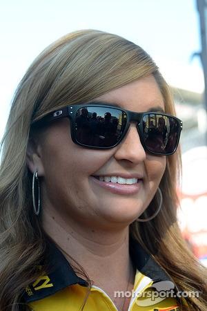 Erica Enders