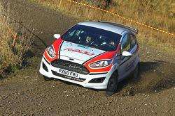 Ford M-Sport testing