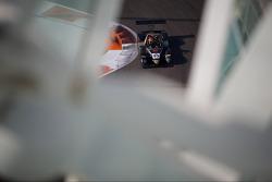 #95 Avelon Formula Wolf GB08: Guglielmo Belotti, Jesus Fuster, Alessandro Tonoli