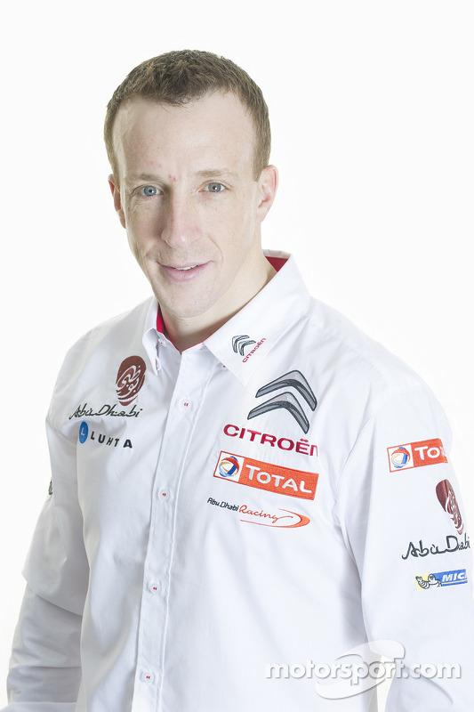 Kris Meeke