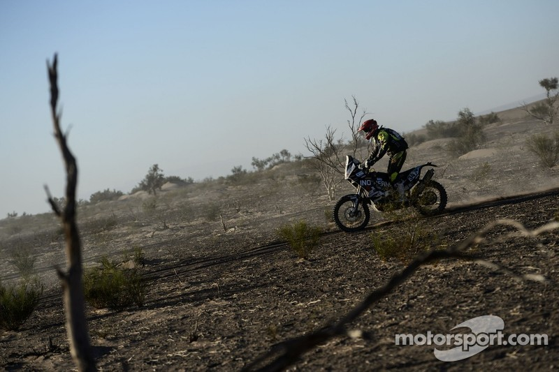 #34 KTM: 米兰·斯坦诺夫尼克