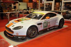 Aston Martin Racing GT3