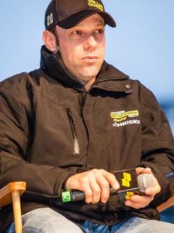Drivers forum: Matt Kenseth, Joe Gibbs Racing Toyota