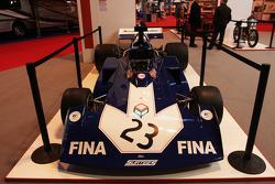 John Surtees Display, Surtees F1 car