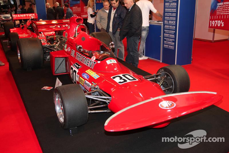 Auto vintage March F1