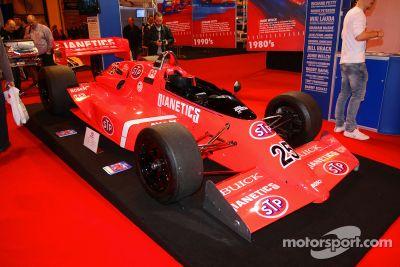 Autosport International Show, Birmingham NEC