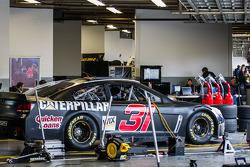 Car of Ryan Newman, Richard Childress Racing Chevrolet