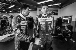 Mike Rockenfeller ve Richard Westbrook