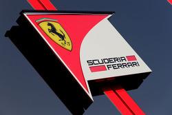 Scuderia Ferrari logosu