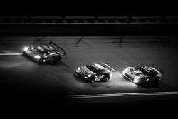 #10 Wayne Taylor Racing Corvette DP Chevrolet: Wayne Taylor, Max Angelelli, Ricky Taylor, Jordan Taylor, #30 NGT Motorsport Porsche 911 GT America: Henrique Cisneros, Christina Nielsen, Nicki Thiim, Kuba Giermaziak, #33 Riley Motorsports SRT Viper GT3-R: