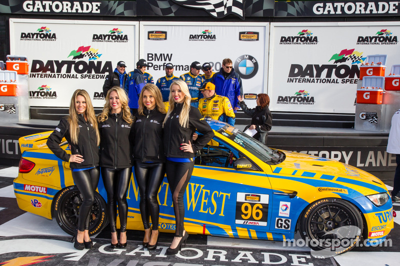 GS Victory Lane: le ragazze Turner Motorsport