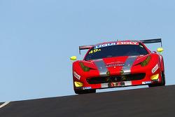 #49 法拉利 F458 Italia GT3: Tony Defelice, Dean Canto, Tony D'Alberto, Renato Loberto