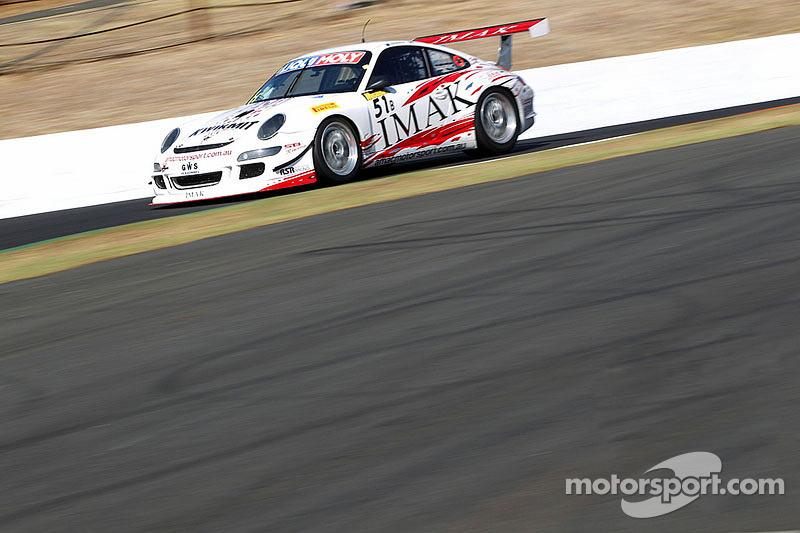 #51 保时捷 911 GT3 Cup S