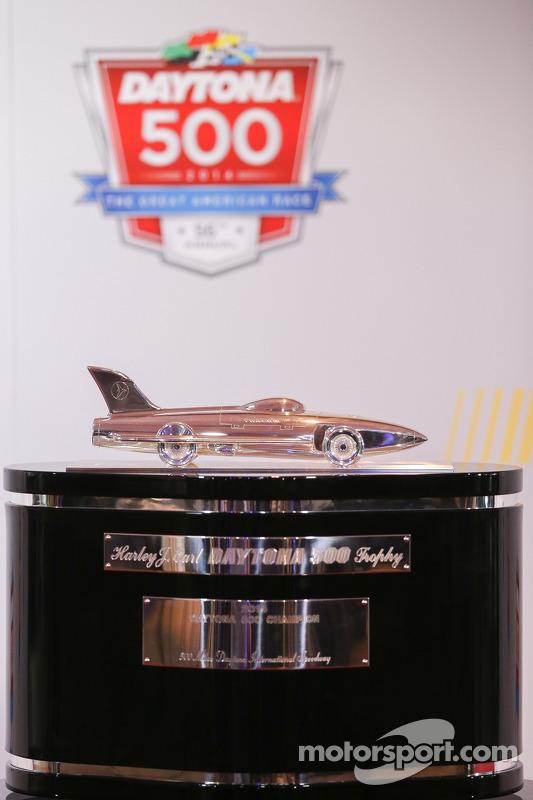 Harley Earl J Trophy