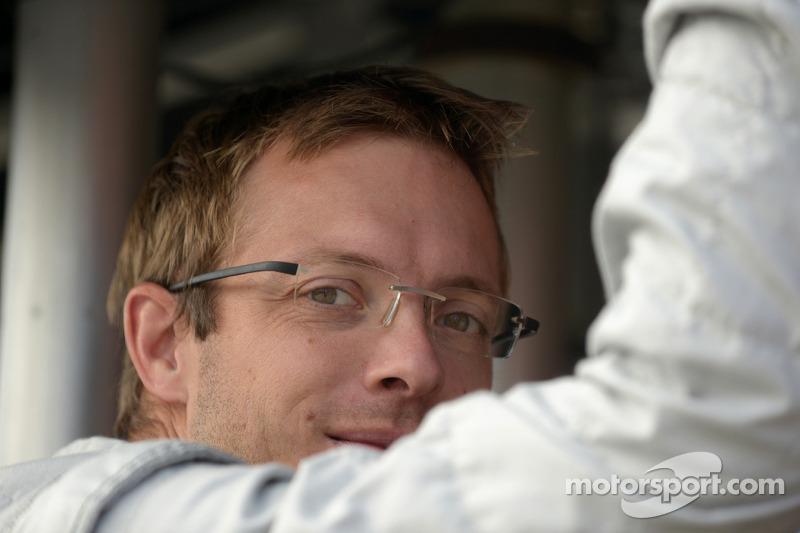 塞巴斯蒂安·布尔戴斯, KV Racing Technology雪佛兰