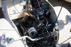 1972 Citroen 2CV Sedan Roadster