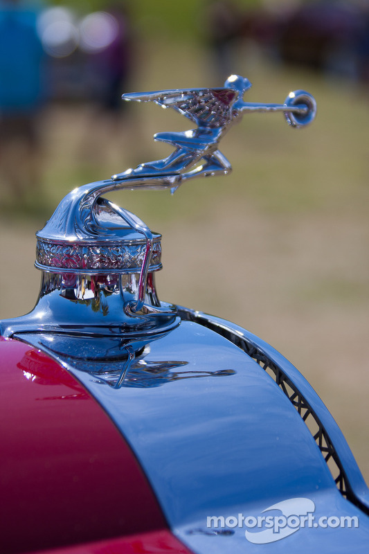 1929 Packard 640 Phaeton