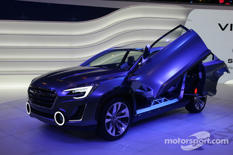 Subaru Viziv2