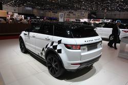 Range Rover Evoque SD