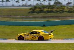 #98 FixRim Mobile Wheel Repair Chevrolet Camaro: Bob Stretch