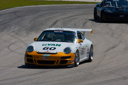 #60 Ryan Companies US Inc Porsche GT3 Kupası: Tim Gray