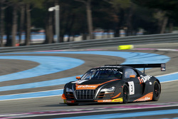 #3 Audi Sport Customer Racing by WRT Audi R8 LMS ultra