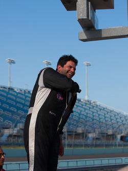 RJ Lopez, TA 比赛获胜者