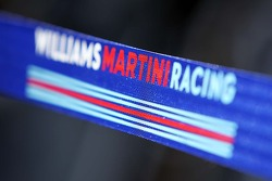 Logo: Williams Martini Racing