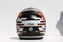 The helmet of Kamui Kobayashi, Caterham