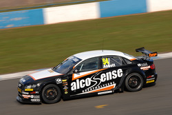 Hunter Abbott, AlcoSense Breathalysers Racing
