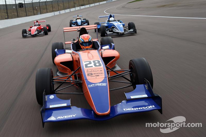 Formula Renault, foto delle squadre
