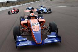Photos d'équipes - Formule Renault