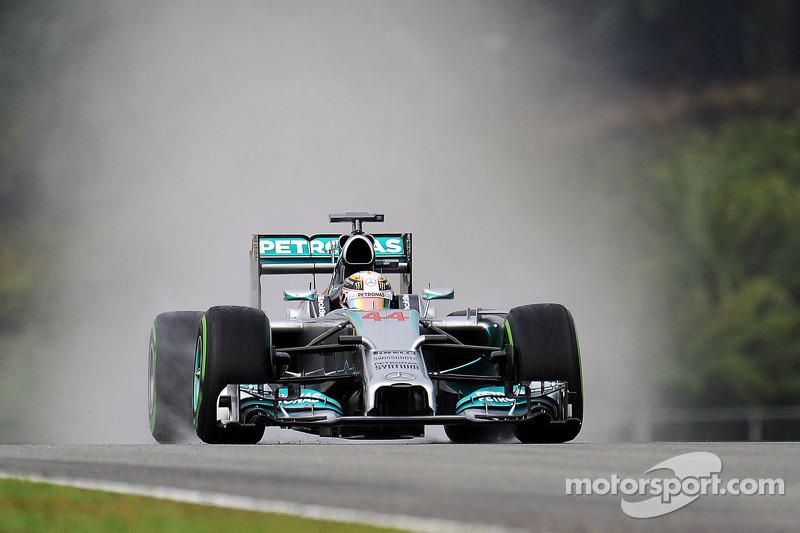 GP Malaysia 2014