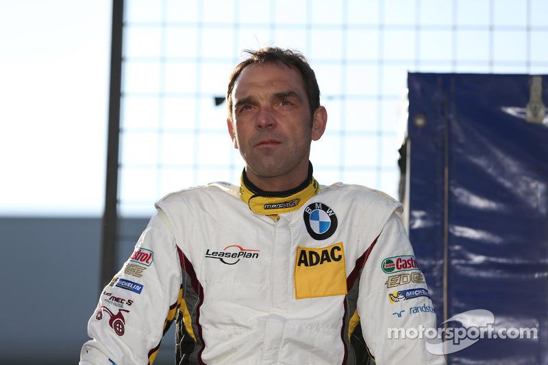 约格·穆勒,宝马奖杯车队Marc VDS