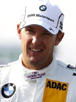 Joey Hand, BMW Team RBM
