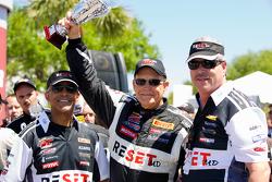 #73 GTSport Racing 保时捷 卡宴: 杰克·巴尔迪温