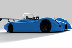 New Bluebird Electric concept