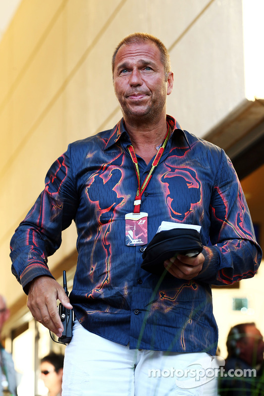 凯·埃贝尔,RTL电视解说员
